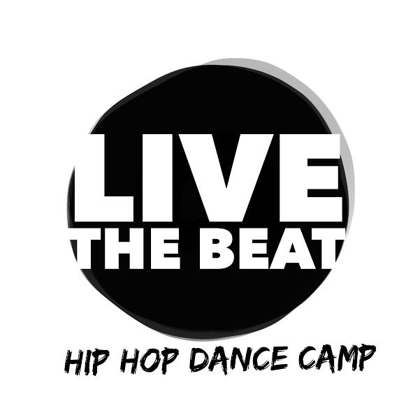 live the beat logo