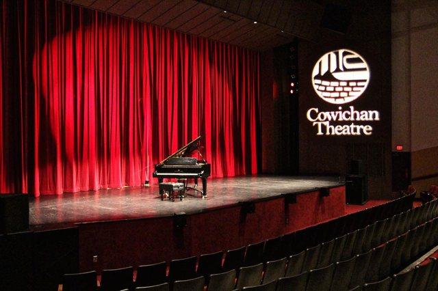 Cowichan Theatre 3